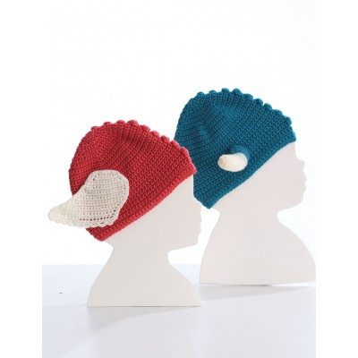 Cool Crochet Warrior Baby Helmets Free Pattern You\'ll Love Making